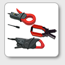 current clamps icon