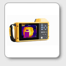 Fluke Infrared Thermal Imaging Cameras Expert Series