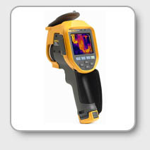 Fluke Infrared Thermal Imaging Cameras Professional Series